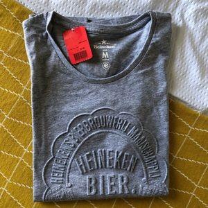 Heineken Bier T-Shirt